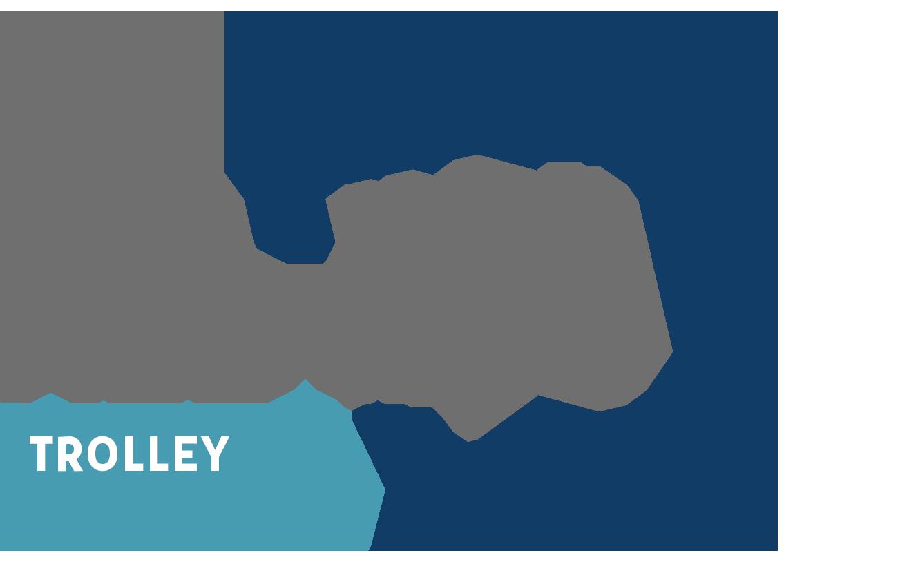 All-in-1 Trolley